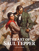 The Art Of Saul Tepper - New From The Publisher