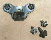 1975 1976 1977 And Other Ford Mustang Cobra Ii Hatch Back L Or R Top Hinge And Bolts