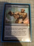 Vedalken Shackles-foil Fifth Dawn Edition--magic The Gathering Card.