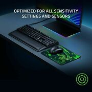 Brand New In Box Razer Goliathus Speed Gaming Mouse Pad Cosmic