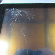 Ematic Genesis Egl26bl 7-inch Multi-touch Tablet Wifi Android 4.0 Broken Screen