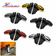 Rear Passenger Footpad Foot Steps Foldable Pedals For Vespa Sprint 150 2013-2020