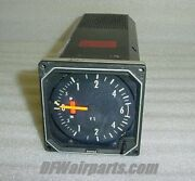 622-4782-007 Vsi-80a Collins Aircraft Vertical Speed Indicator