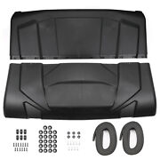 Utv Sport Roof Top Cover For Can-am Defender Hd8 / Hd10 715002430 2016-2021