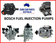 580 138 23 96 Bosch Fuel Injection Pump For Iveco / Case / New Holland