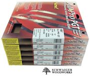 Olson All-pro Band Saw Blades 105 Inch X 5 Widths Set, Jet, Delta, Grizzly