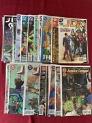 Jla 1997 40 Comics Lot Morrison Justice League + Annuals + Extras + Year One