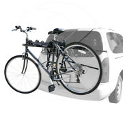 Fit Honda Rear Back Trunk Rack Hold 3 Bike/bicycle Holder Attachment Carrier