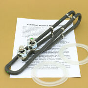 Spa Heater Element Hot Tub Heating Coil 5.0kw M7 5000 Watts 9.9 W/ Gaskets 5.0