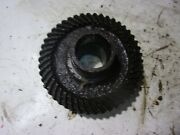 1997 Yamaha Timberwolf 250 2wd Rear Differential Ring Gear