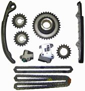 Engine Timing Chain Kit Front Cloyes Gear And Product 9-4180sa