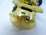 Shimano Ocea Conquest Ct201hg Bait Casting Reel From Stylish Anglers Japan
