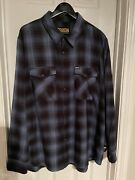 Dixxon Flannel Co. Florence 3xl 3x 2x Tall Sold Out Unicorn