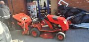 Countax L12/5 Ride On Mower
