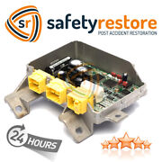 For Chevy Equinox Srs Airbag Module Reset Clear Crash Data Hard Codes Reset