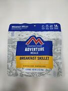 6-pack - Mountain House Freeze-dried Camping Food - Breakfast Skillet