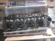 Ford Dover Marine. Industrial Cylinder Head 4cyl. 2722e. Sp90
