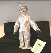 Wizard Of Oz Collectors Seymour Mann Story Book Tiny Tots Doll Tin Man