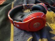 Beats By Dr Dre Limited Edition 2012 Olympics Coca-cola. Wired.