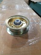 Pulley 173437/165888/532173437/532165888 Husqvarna Fits Some Garden Tractor Unit
