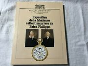The Legendary Watches From Patek Phillipeand039s Private Watch Museum Catalog Geneve