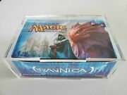Magic The Gathering - Fits Standard Sized Booster Box Display Case