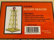 Brand New Lionel Trains O Scale Rotary Beacon 6-81944
