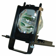 Oem Wd-73740/wd73740 Replacement Lamp For Mitsubishi Tv Philips Inside
