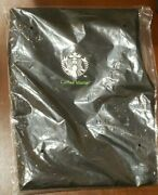 Collectible Original Packaged Legacy Starbucks Coffee Master Barista Apron