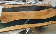 Epoxy Table Top Resin Table Top Dining Table Top Wood Table Top Outdoor Decor