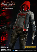 Prime 1 - Red Hood Story Pack - Batman Arkham Knight - Exclusive - 083/300