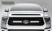 T-rex Grilles 6319661-br Stealth Torch Grille 2018-up Toyota Tundra 2 12 In. L