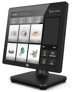 New Elo Elopos System 17 Inch 10 Touch All-in-one Point Of Sale E402382