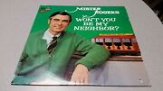 Mister Rogers -