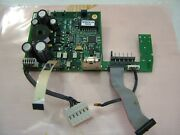 Tektronix Board 679-5363-00 For Tds 3034b As Is For Parts