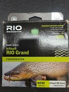 Rio In Touch Grand Wf8f Fly Line