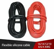 Electric Cable Soft Silicone 600v Temperature Resistant Tin Plated Copper Wire