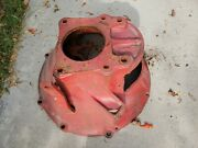 Used International Harvester Scout Ii Bell Housing 871973 R3 Oem Good Condition