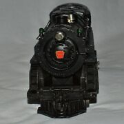 Lionel 2025 Prairie 2-6-2 Locomotive And 2466wx Tender Tested Runs