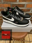 Nike Air Force 1 '07 Lv8, Live Together, Play Together Peace, Size 14