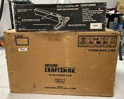 Craftsman Sears 12 Band Saw Model 113.248322. Brand New In Box. Made In Usa.