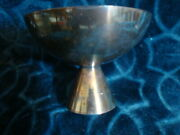 1883 F. B. Rogers Silver Co. Trade Mark, Early Art Deco Bowl