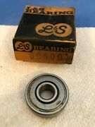 Alternator Drive End Bearing-bearing L And S 99500 1962-76 Willys Saab And More