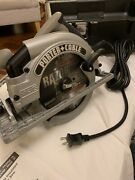 Porter Cable 423mag Circular Saw 7 1/4 New Left Hand Usa Made Perfect Rockwell