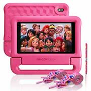 Dragon Touch Kidzpad Y88x 7 Kids Tablet With Wifi Android 10 7andrdquo Ips Hd Displa...