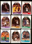 1999-00 Hoops Decade Basketball Complete Set 1-180 Nm/mt Us Only