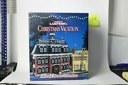 Advent House Calendar From National Lampoonand039s Christmas Vacation Blemish D24