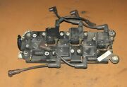 Mercury 185 Hp 3.0 L Dfi Ignition Coil Assembly Pn 879984a1 Fits 2000-2014+