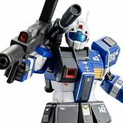 Hg 1/144 Rgc-80s Gm Cannon [with Rocket Bazooka] Model Kit From Japan