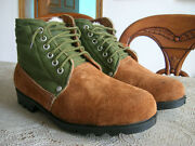 65and039s Series China Pla Army Winter Combat Cattle Leather Boots